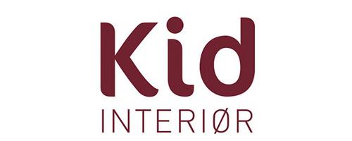 Kid Interiør Logo